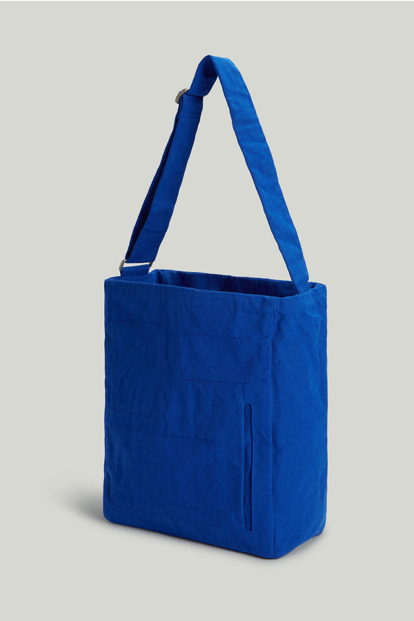 The Joiner Bag / Cobalt