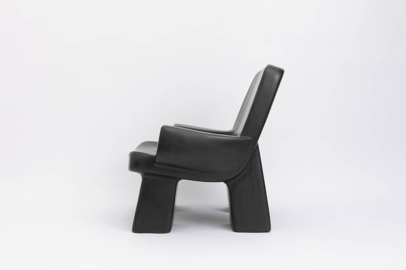 Fudge Chair / Charcoal