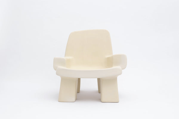 Fudge Chair / Cream