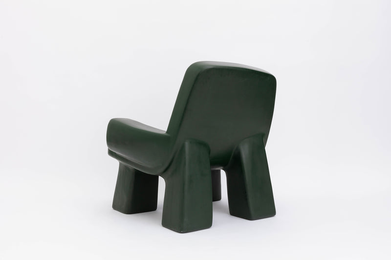 Fudge Chair / Malachite