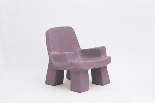 Fudge Chair / Mallow