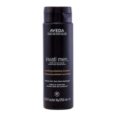 Eksfolierende Shampoo Invati Men Aveda (250 ml)
