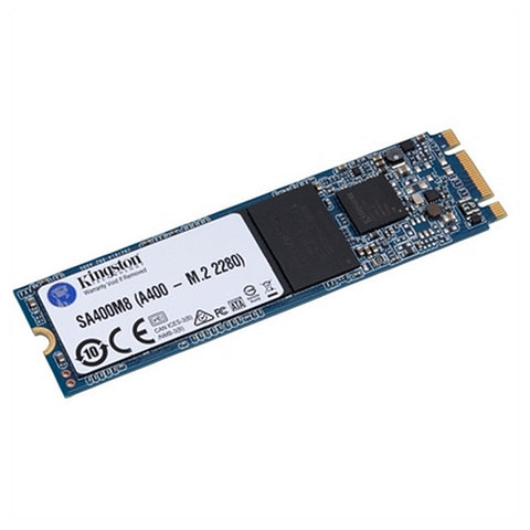 Harddisk Kingston A400 SSD SATA3