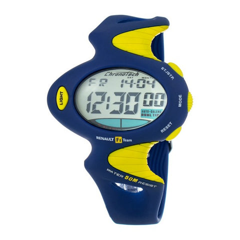 Unisex ur Chronotech CT8199M-17 (50 mm)