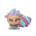 Baby Dukke The Beasties Bellies Roasty Famosa (17 cm)