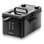 Frituregryde Cecotec CleanFry Infinity 3000 3 L 2400W Sort