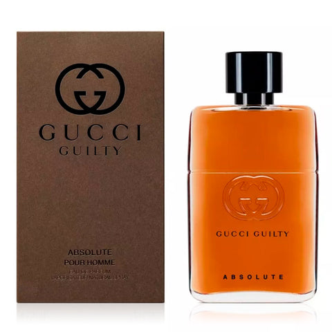Herreparfume Gucci Guilty Homme Absolute Gucci EDP