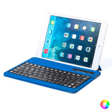 Bluetooth keyboard med tabletstøtte 145305