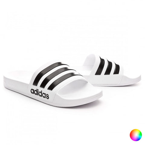 Sandaler til swimming pools Adidas ADILETTE AQUA Unisex