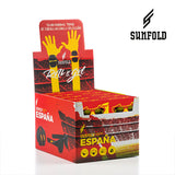 Sunfold Spain Red Foldbare Solbriller
