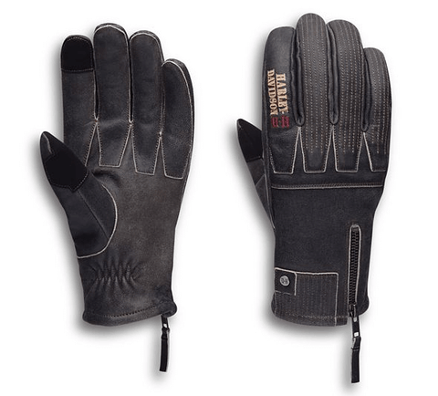 Gants Biker <br>Fury Road
