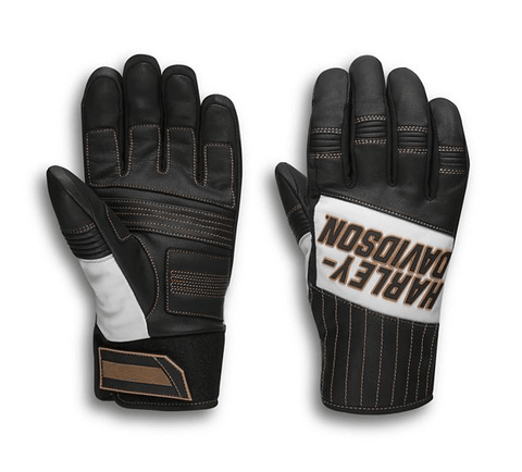 Gants Biker <br>James Dean