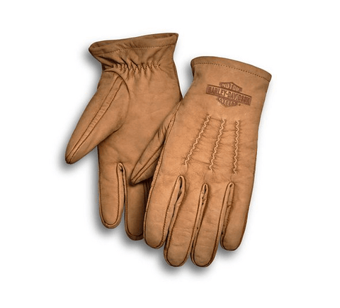 Gants Biker <br>Washington DC