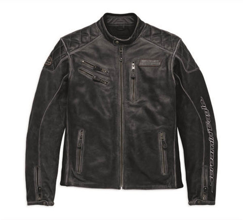 Veste Biker <br>Screaming