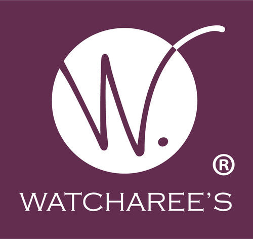 watcharee background color logo