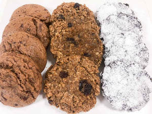 Assorted Cookies (Box of 12)