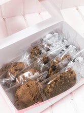 Load image into Gallery viewer, Assorted Cookies (Box of 12)