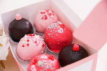 Load image into Gallery viewer, Valentine Cake Bon bons
