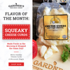 Cheese Curds (Squeaky Cheese)