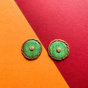 The Hobbit Studs- Small