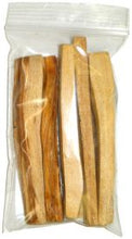 Load image into Gallery viewer, Palo Santo or Holy Wood  Incense for Cleansing