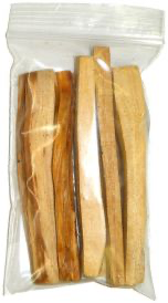 Palo Santo or Holy Wood  Incense for Cleansing