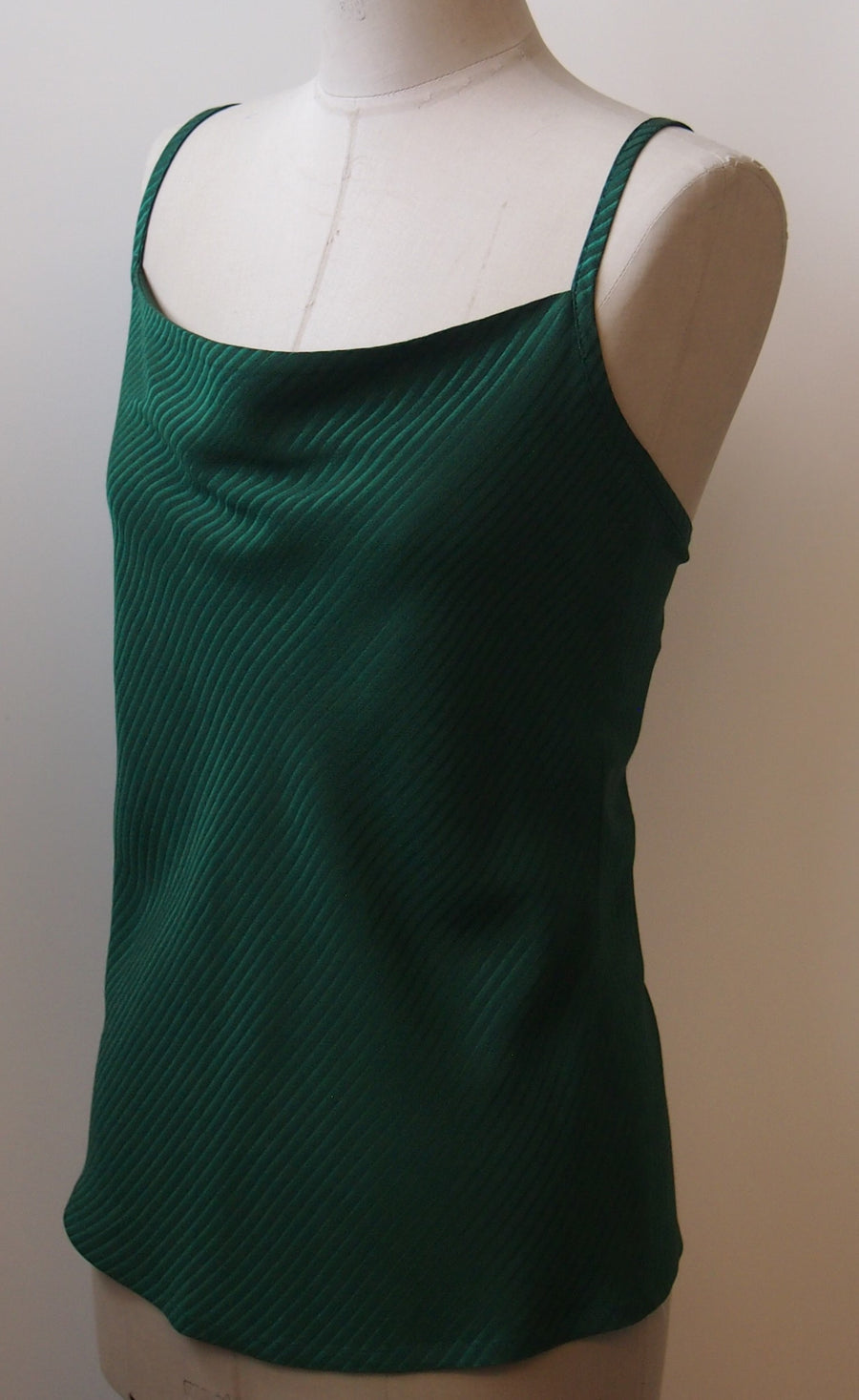 IODA Green Top