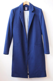 NAMA Navy Coat