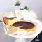 brown sugar burnt cheese cake