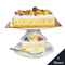 fruits chantilly
