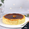 original burnt cheese cake
