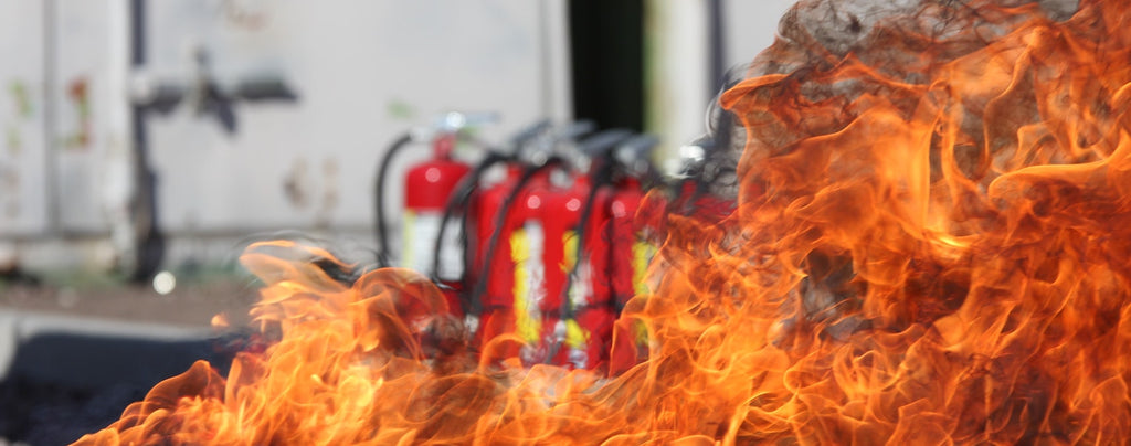 Fire Protection BTI