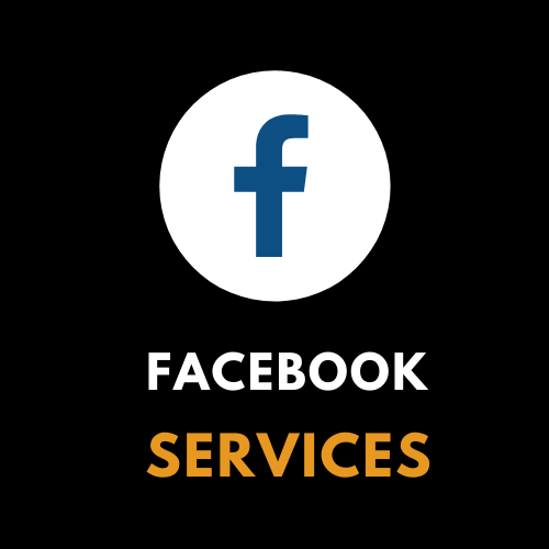 Facebook Services - At best prices