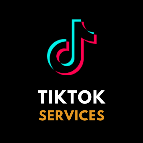 TikTok Services - At best prices