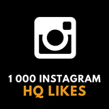 1 000 Instagram High Quality Likes