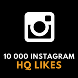 10 000 Instagram High Quality Likes