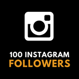 100 Instagram Followers