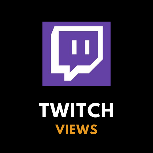 Twitch Views