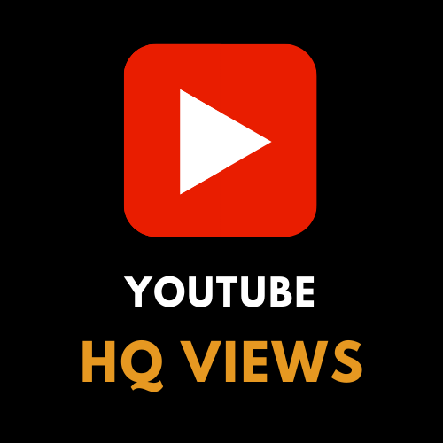 Youtube High Quality Views