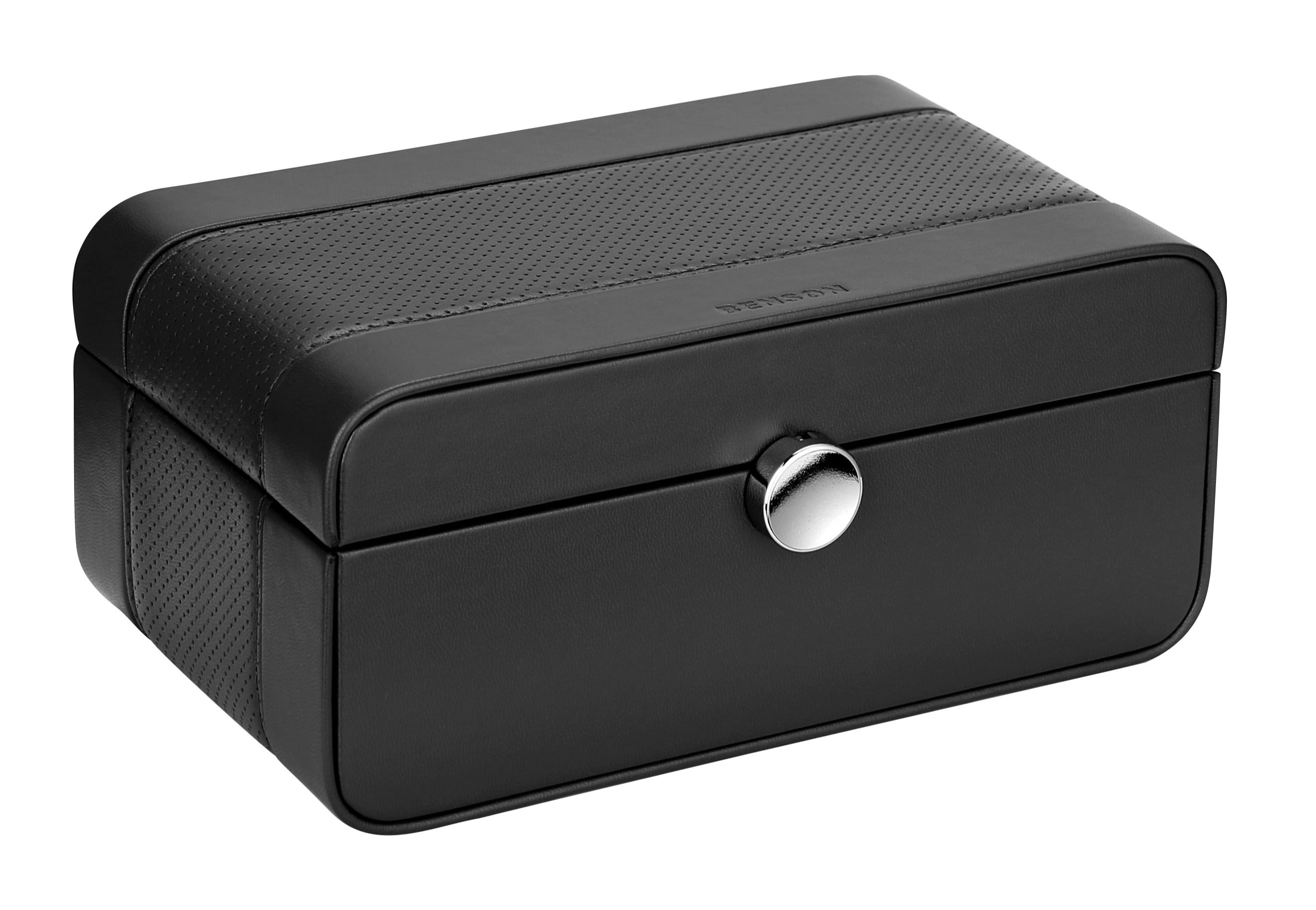 Leather Watch Case 3.B