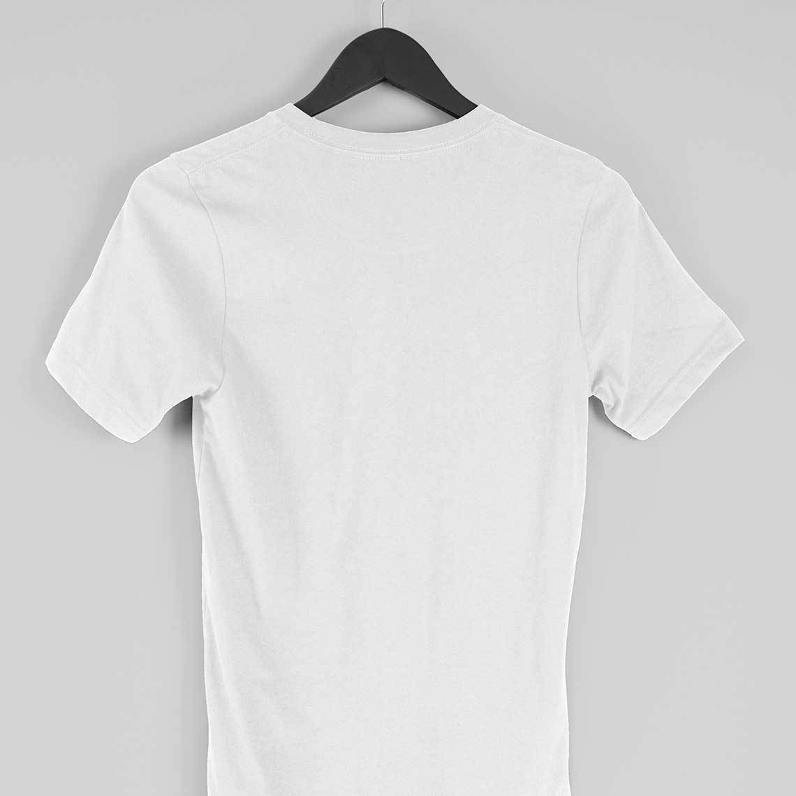 T-shirt round neck city vibes for fashion lovers