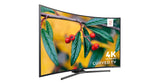 UVEA Curved TV 75″ Ultra HD 4K