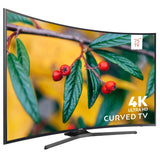 Uvea Curved TV 75 inch price in India at evolvekart