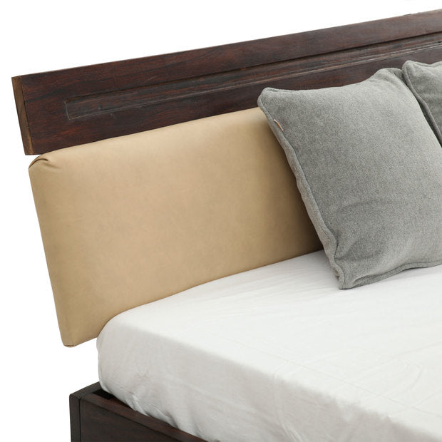 Bed Wooden  — PENLAND