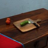 Chopping Board  ( Wooden ) —  Creat