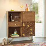 Crockery Unit - Wooden ( Hive Collection )
