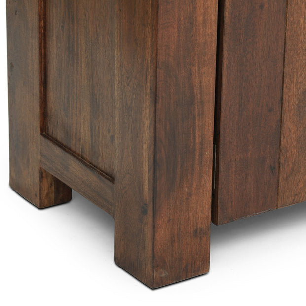 Crockery Unit Wooden - TURIN