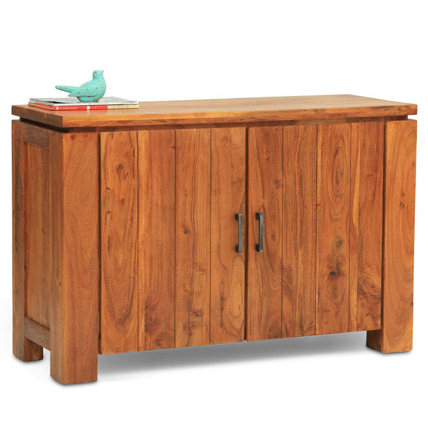 Crockery Unit - Wooden - TURIN