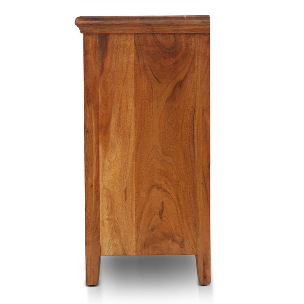 Crockery Unit Wooden - FUZULI