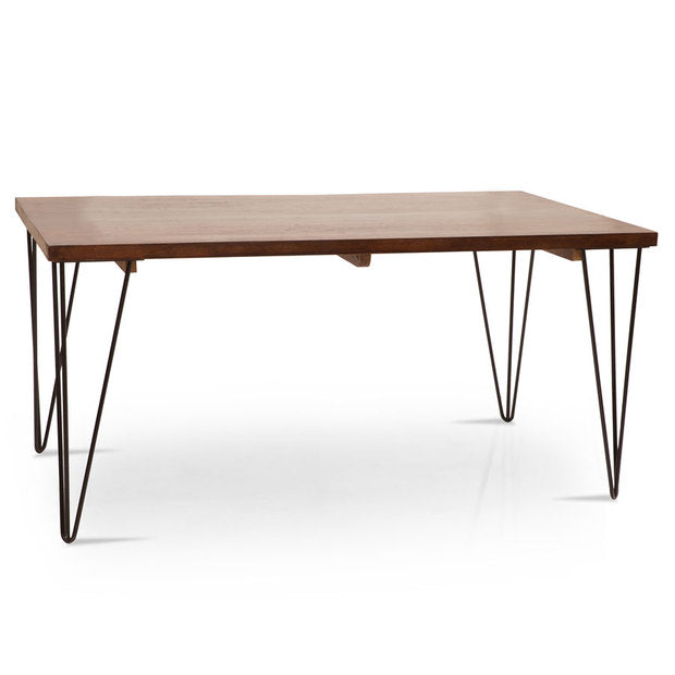 Dining Table Set - Wooden - OSLO BARCELONA